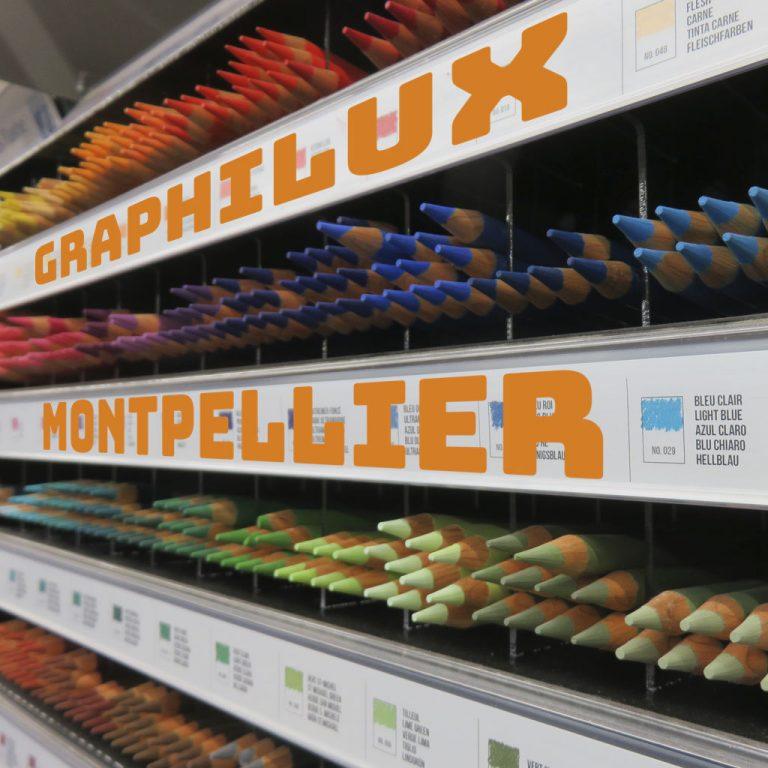 Graphilux Montpellier